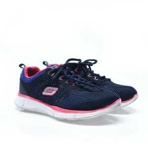 SKECHERS Gel Top Memory Foam Micro Lite Runners